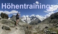 Training Höhentraining