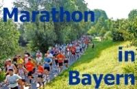 Marathon in Bayern 1