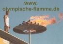 Olympische Flamme - Kopie